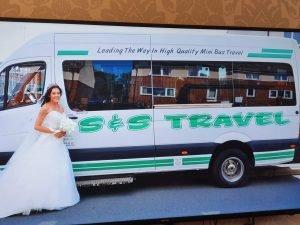 s & s travel weddings